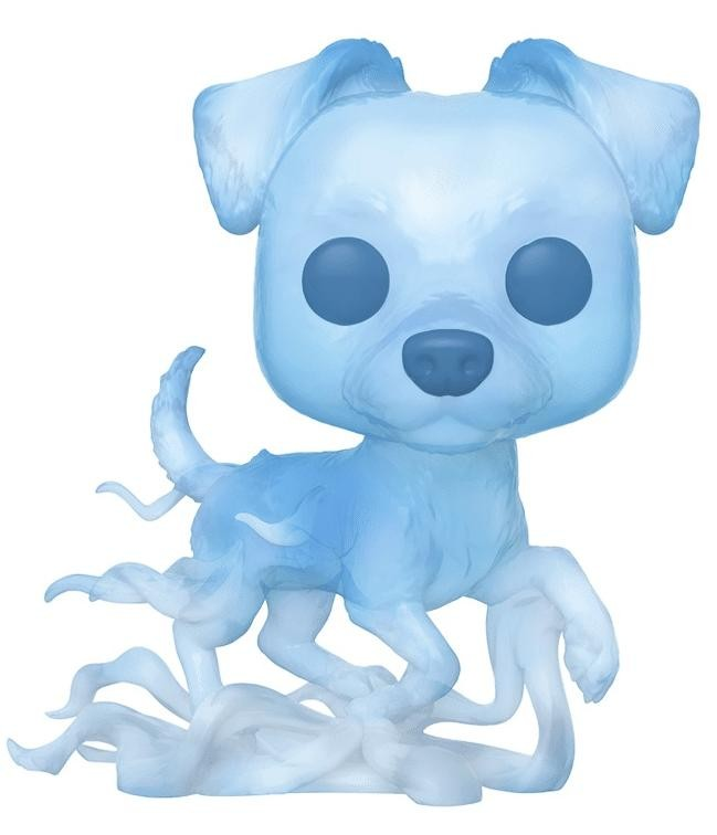 Фигурка Funko POP! Vinyl: Гарри Поттер (Harry Potter) Патронус Рона Уизли (Patronus Ron Weasley) (46995) 9,5 см