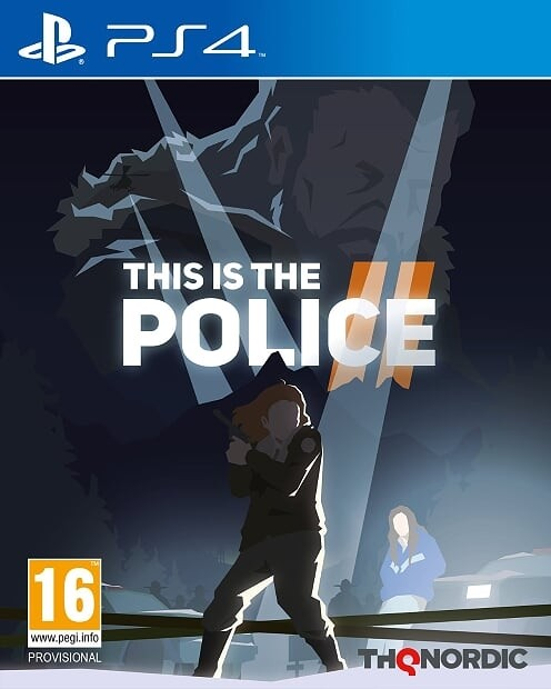 This Is the POLICE 2 Русская Версия (PS4)