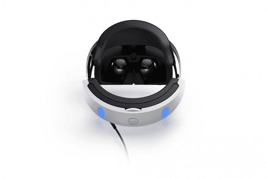 Sony PlayStation VR Eur шлем виртуальной реальности + Камера Sony PlayStation Camera V2 + VR World (PS4)