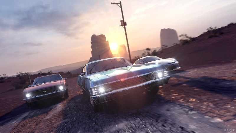 The Crew Ultimate Edition Русская Версия (PS4)