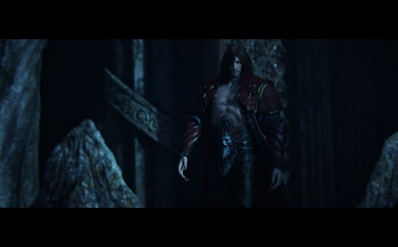Castlevania: Lords of Shadow 2 (PS3)