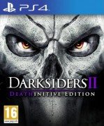 Darksiders: 2 (II): Deathinitive Edition Русская Версия (PS4)