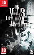 This War of Mine: Complete Edition Русская Версия (Switch)