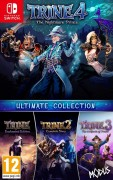 Trine - Ultimate Collection Русская Версия (Switch)