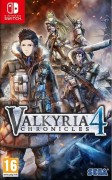 Valkyria Chronicles 4 (Switch)