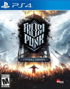 Frostpunk: Console Edition (PS4)