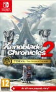 Xenoblade Chronicles 2: Torna- The Golden Country (Switch)