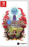 Yonder: The Cloud Catcher Chronicles (Switch)