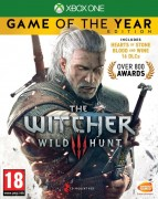 Ведьмак 3: Дикая Охота (The Witcher 3: Wild Hunt) Издание Года (Game of the Year Edition) Русские Субтитры (Xbox One)