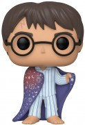 Фигурка Funko POP! Vinyl: Гарри Поттер (Harry Potter) Гарри в плаще-невидимке (Harry in Invisibility Cloak) (48064) 9,5 см