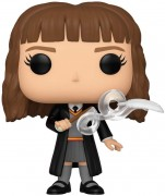 Фигурка Funko POP! Vinyl: Гарри Поттер (Harry Potter) Гермиона с пером (Hermione w/Feather) (48065) 9,5 см