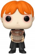Фигурка Funko POP! Vinyl: Гарри Поттер (Harry Potter) Рона Уизли тошнит Слизнями (Ron Puking Slugs with Bucket) (48066) 9,5 см