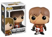 Фигурка POP! Vinyl: Игра Престолов (Game of Thrones) Tyrion in Battle Armour 3779