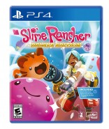 Slime Rancher: Deluxe Edition (PS4)