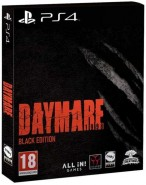 Daymare: 1998 - Black Edition (PS4)
