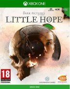 The Dark Pictures Little Hope (XBOX One)