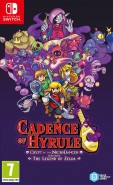 Cadence of Hyrule Crypt of the NecroDancer (Switch)