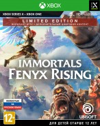 Immortals: Fenyx Rising. Limited Edition (XBOX)