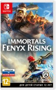 Immortals Fenyx Rising (Switch)