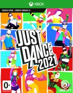 Just Dance 2021 (XBOX)