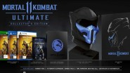 Mortal Kombat 11 Ultimate Kollector's Edition (PS4)