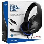 Гарнитура HyperX Cloud Stinger Core PS4
