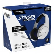 Гарнитура HyperX Cloud Stinger Core Wireless PS4/PS5