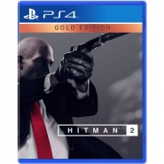 Hitman 2 Gold Edition Steelbook (PS4)