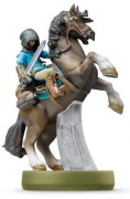 Amiibo: Интерактивная фигурка Линк-Всадник (Link Rider) (The Legend of Zelda Collection)