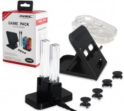 Набор аксессуаров N-Switch 5 in 1 Game&Charging Kit DOBE (TNS-18115) (Switch)