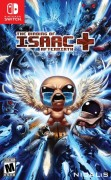 Binding of Isaac: Afterbirth+ (Switch)