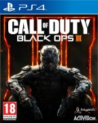 Call of Duty: Black Ops 3 (III) Nuketown Edition Русская Версия (PS4)
