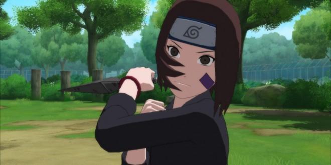 Naruto Shippuden: Ultimate Ninja Storm 4 Русская Версия (Xbox One)