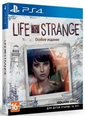 Life is Strange Особое издание (Special Edition) (PS4)