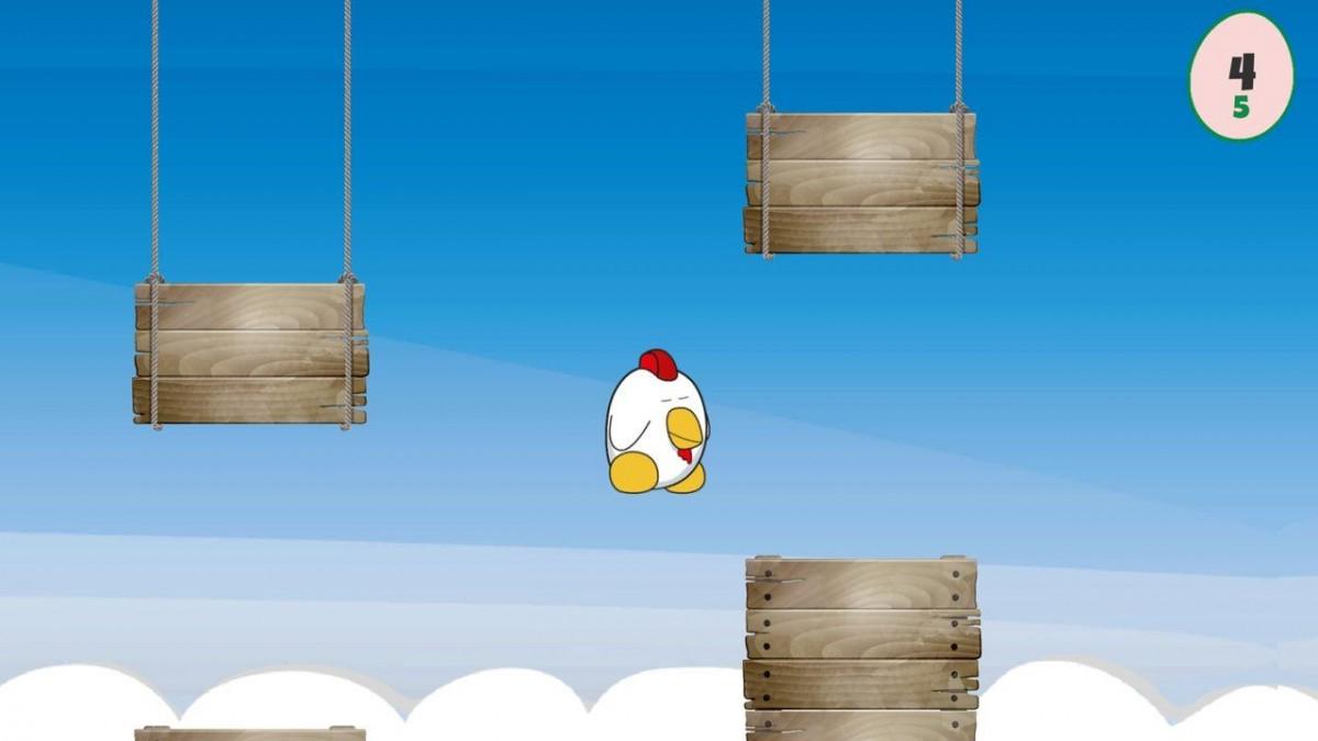 Chicken Range (Switch)
