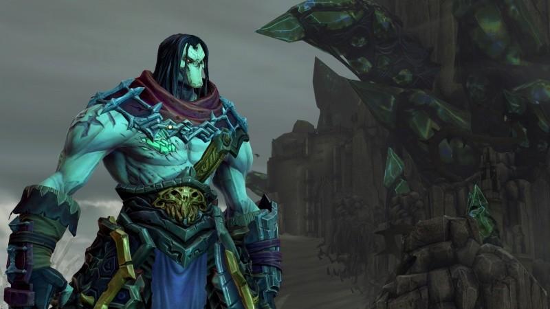 Darksiders: 2 (II): Deathinitive Edition Русская Версия (Xbox One)