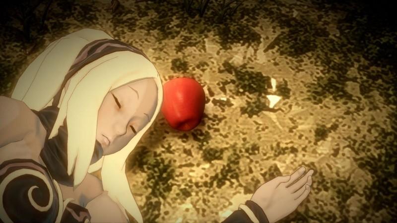 Gravity Rush Обновленная версия Русская Версия (PS4)