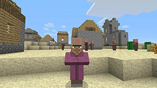 Xploder Special Edition for Minecraft (Xbox 360)