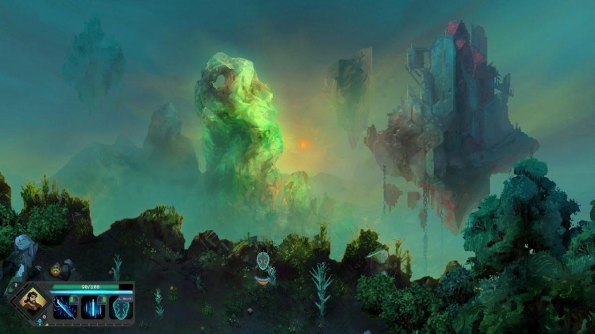 Children of Morta Русская Версия (Xbox One)
