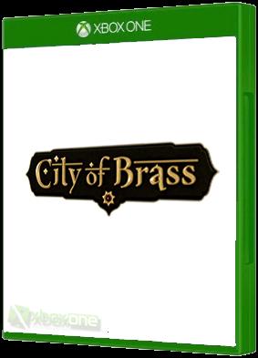 City of Brass (Xbox One)
