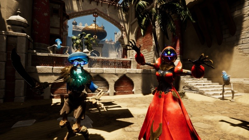 City of Brass (PS4)