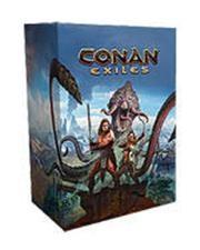 Conan Exiles Коллекционное издание Русская Версия (Xbox One)