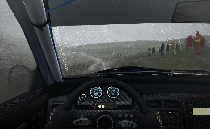 Dirt Rally Legend Edition (Xbox One)