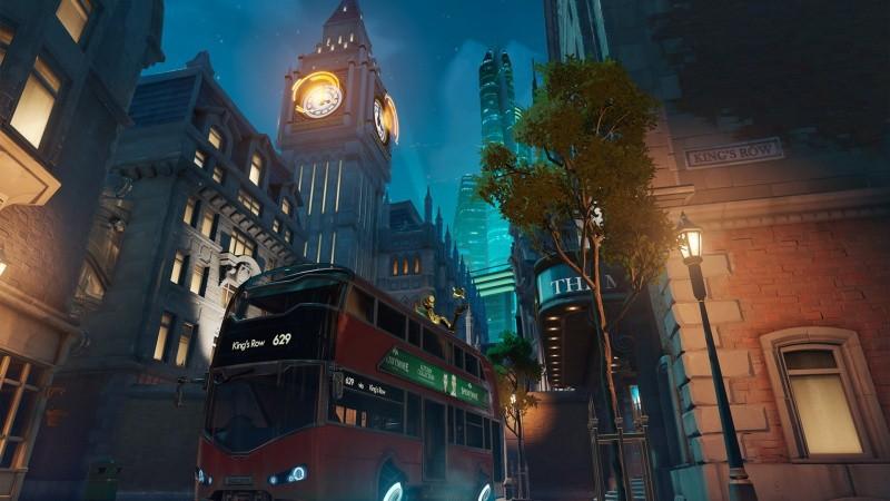 Overwatch: Коллекционное издание Русская Версия (Xbox One)