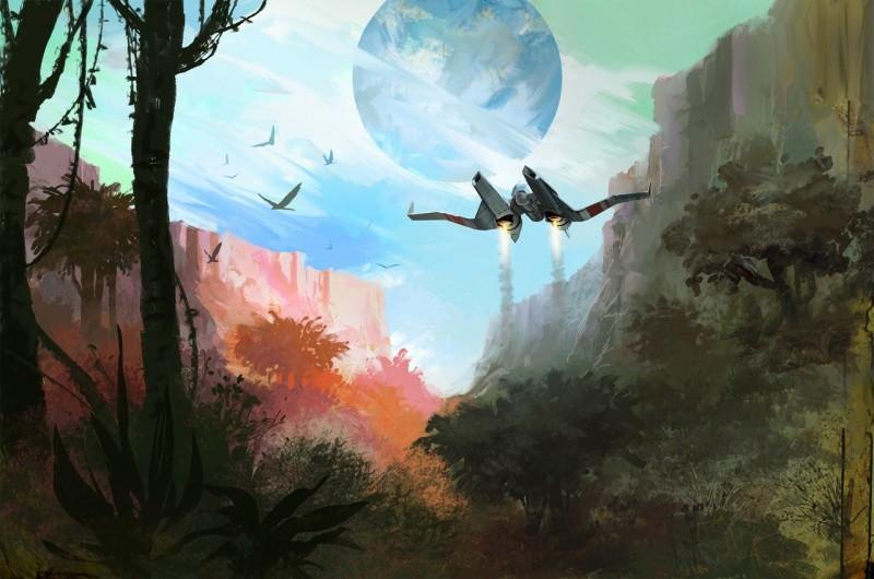 No Man's Sky Русская Версия (PS4)