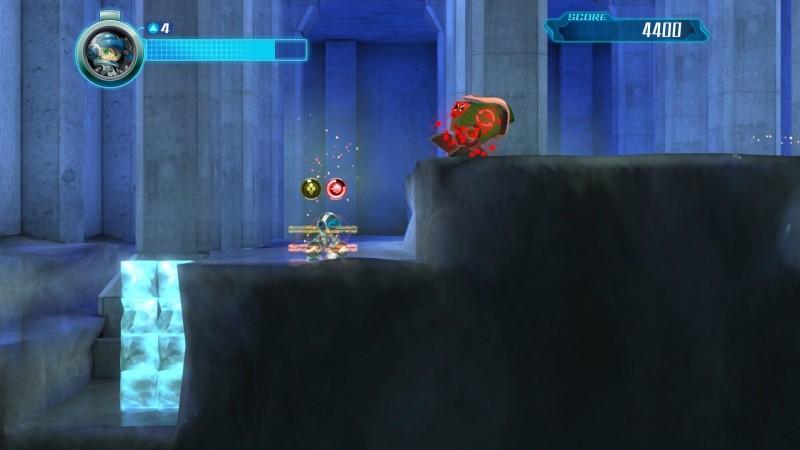 Mighty No. 9 (Xbox 360)