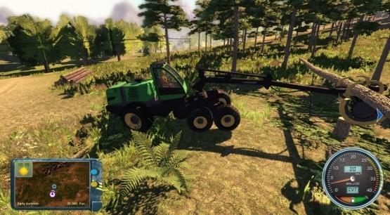 Professional Farmer 2016 (Xbox One)