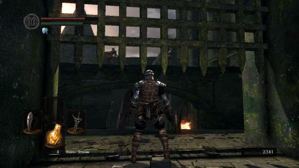Dark Souls Trilogy (Трилогия) (Xbox One)