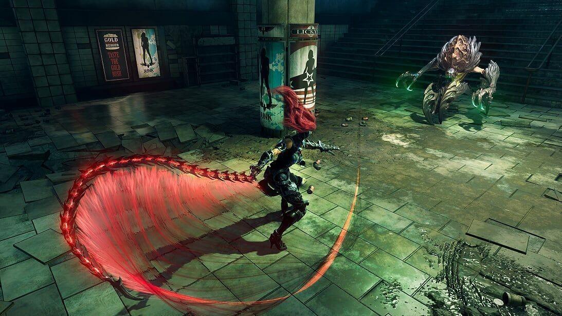 Darksiders: 3 (III) Collector's Edition Русская версия (Xbox One)