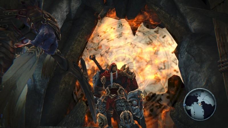 Darksiders: Warmastered Edition Русская Версия (Xbox One)
